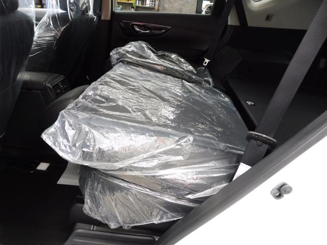 20Xi 4WD 登録済未使用車 社外新品ナビフルセグ付(16枚目)