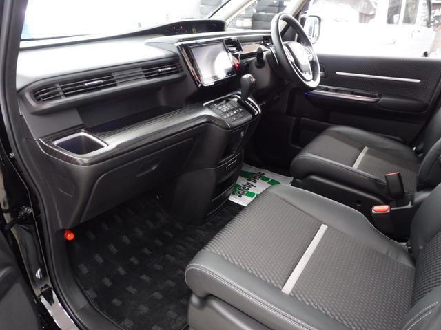 スパーダ・クールスピリット ホンダセンシング 4WD(9枚目)