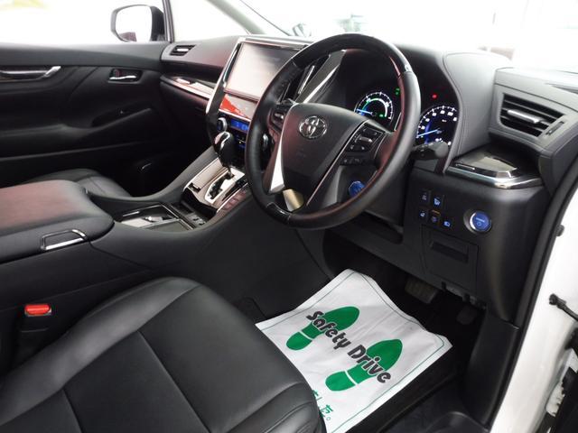 ZR Gエディション 4WD ワンオーナー禁煙車 サンルーフ(7枚目)