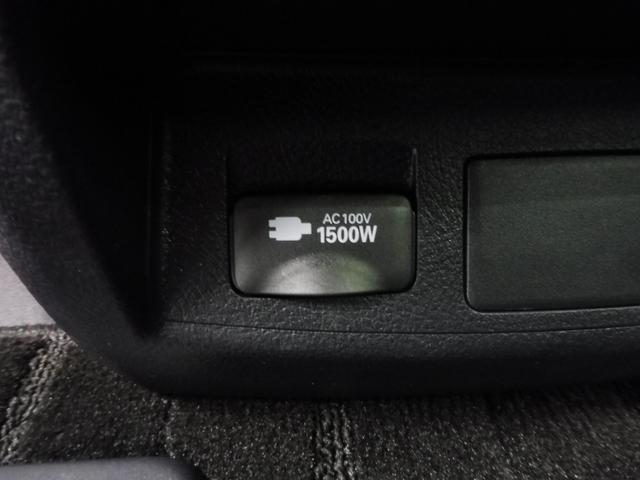 ZR Gエディション 4WD ワンオーナー禁煙車 サンルーフ(19枚目)