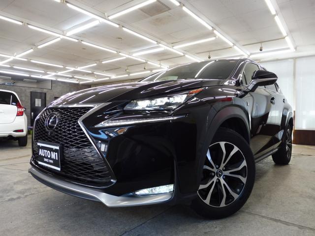 「レクサス」「NX」「SUV・クロカン」「秋田県」の中古車5