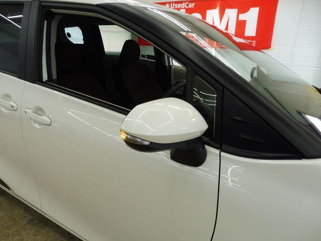 「トヨタ」「シエンタ」「ミニバン・ワンボックス」「秋田県」の中古車45