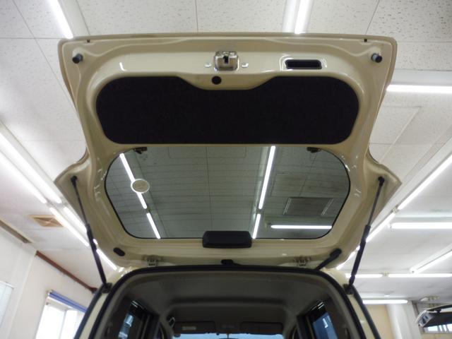 G 4WD スタッドレスタイヤホイール付(20枚目)