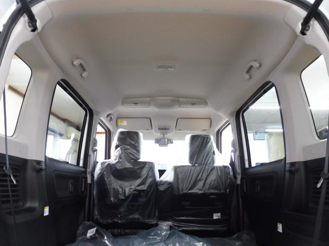 ハイブリッドXS 4WD 届出済未使用車 両側パワスラ(16枚目)