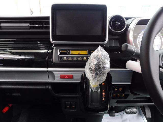 ハイブリッドXS 4WD 届出済未使用車 両側パワスラ(20枚目)