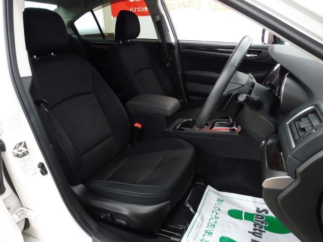 ベースグレード 4WD アイサイトVer3 1オーナー禁煙車(6枚目)