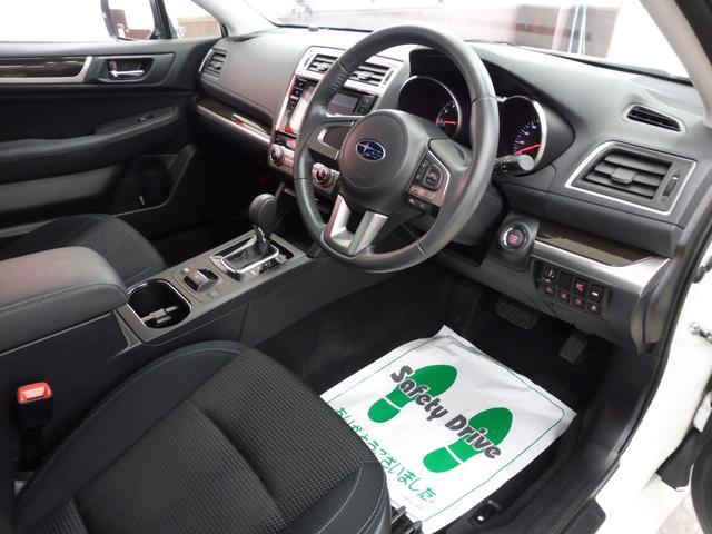 ベースグレード 4WD アイサイトVer3 1オーナー禁煙車(7枚目)