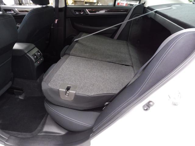 ベースグレード 4WD アイサイトVer3 1オーナー禁煙車(16枚目)