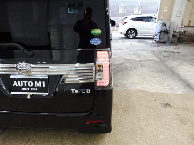 「ダイハツ」「タント」「コンパクトカー」「秋田県」の中古車41