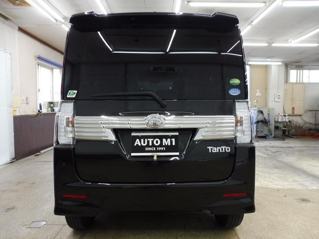 「ダイハツ」「タント」「コンパクトカー」「秋田県」の中古車56