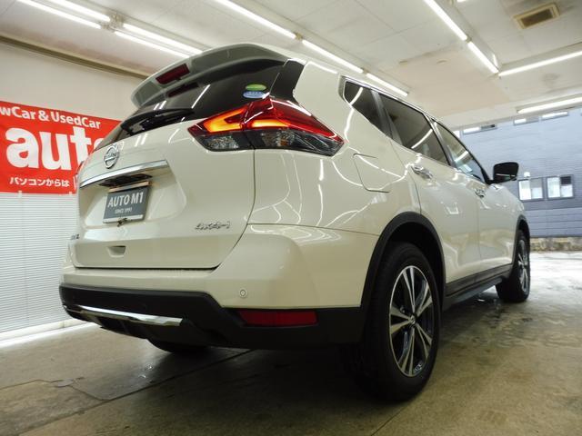 20Xi 4WD 登録済未使用車 社外新品ナビフルセグ付(2枚目)