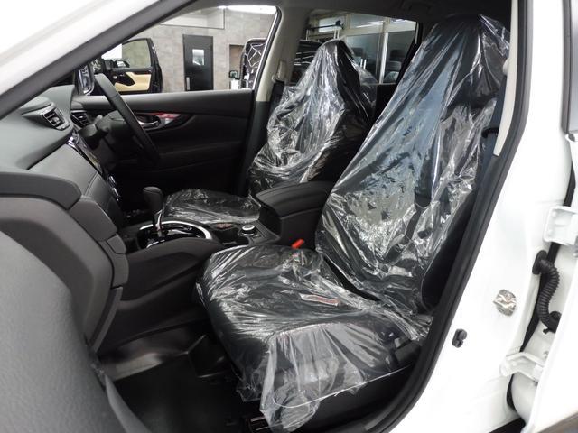 20Xi 4WD 登録済未使用車 社外新品ナビフルセグ付(8枚目)