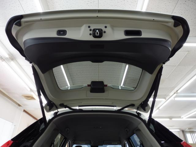 20Xi 4WD 登録済未使用車 社外新品ナビフルセグ付(20枚目)