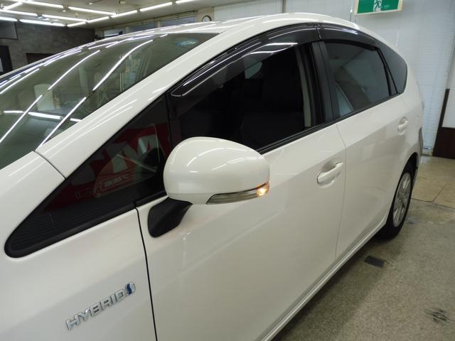 「トヨタ」「プリウスα」「ミニバン・ワンボックス」「秋田県」の中古車46