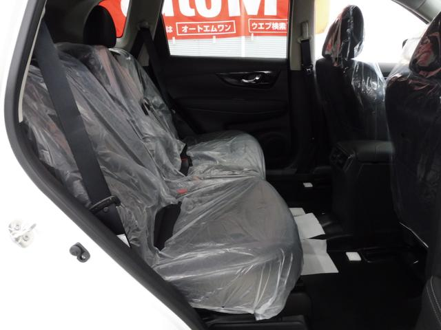 20Xi 4WD 登録済未使用車 社外新品ナビフルセグ付(12枚目)