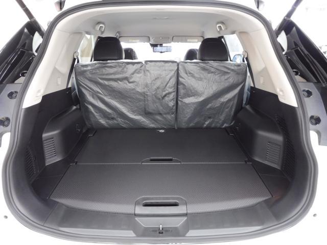 20Xi 4WD 登録済未使用車 社外新品ナビフルセグ付(17枚目)