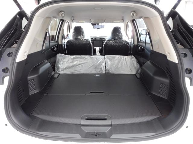 20Xi 4WD 登録済未使用車 社外新品ナビフルセグ付(18枚目)