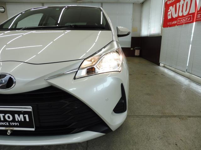 「トヨタ」「ヴィッツ」「コンパクトカー」「秋田県」の中古車40