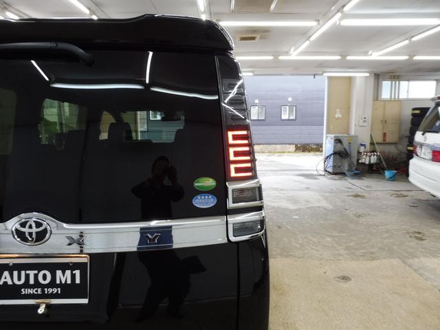 「トヨタ」「ヴォクシー」「ミニバン・ワンボックス」「秋田県」の中古車42