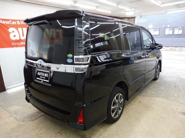 「トヨタ」「ヴォクシー」「ミニバン・ワンボックス」「秋田県」の中古車55