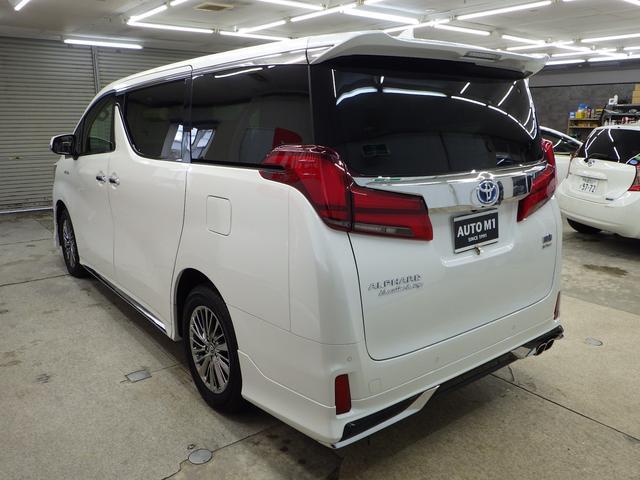 「トヨタ」「アルファード」「ミニバン・ワンボックス」「秋田県」の中古車72