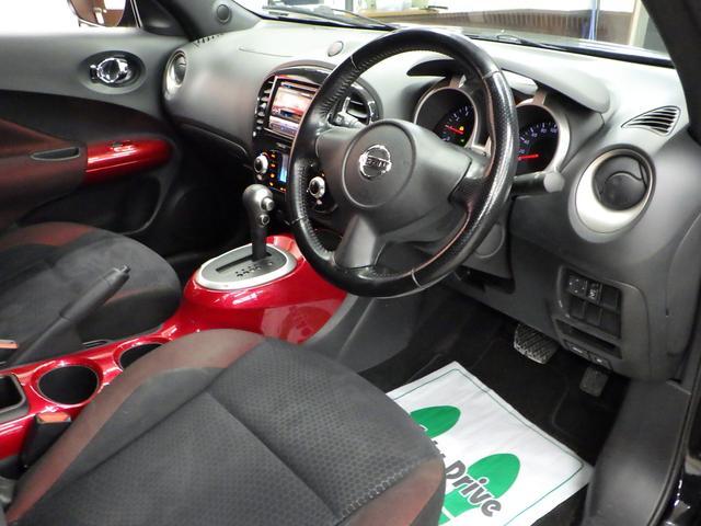 「日産」「ジューク」「SUV・クロカン」「秋田県」の中古車7