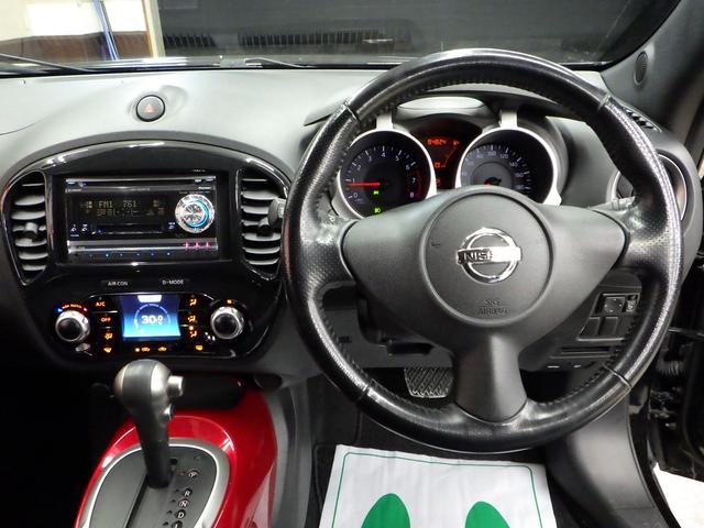 「日産」「ジューク」「SUV・クロカン」「秋田県」の中古車30