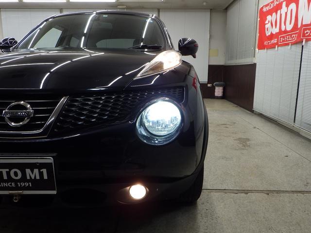 「日産」「ジューク」「SUV・クロカン」「秋田県」の中古車35