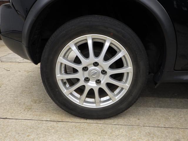 「日産」「ジューク」「SUV・クロカン」「秋田県」の中古車40