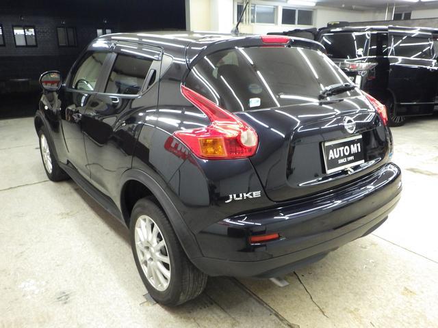 「日産」「ジューク」「SUV・クロカン」「秋田県」の中古車47