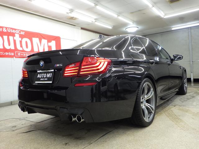 「BMW」「BMW M5」「セダン」「秋田県」の中古車2