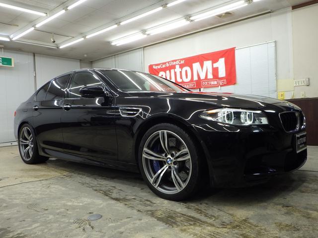 「BMW」「BMW M5」「セダン」「秋田県」の中古車3
