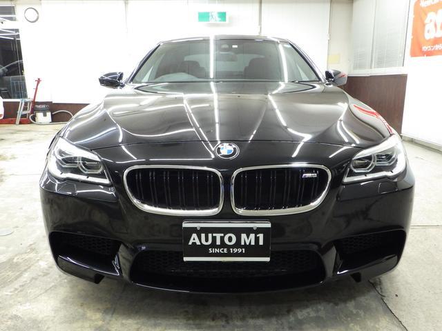 「BMW」「BMW M5」「セダン」「秋田県」の中古車50