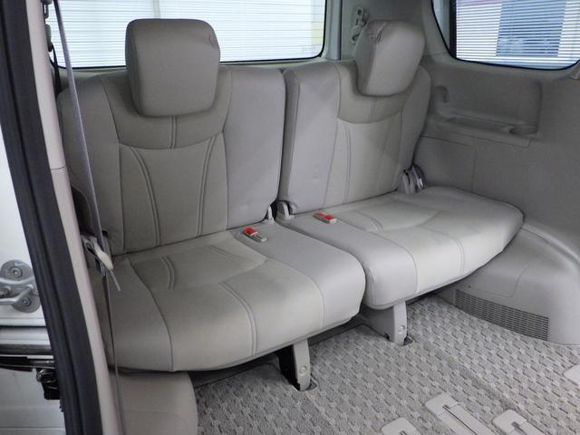 2.0G 4WD ワンオーナー禁煙車 両側パワースライドドア(16枚目)