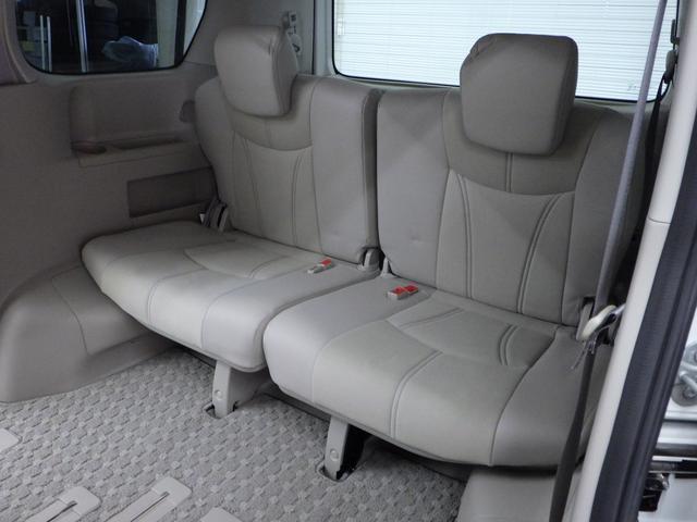 2.0G 4WD ワンオーナー禁煙車 両側パワースライドドア(17枚目)