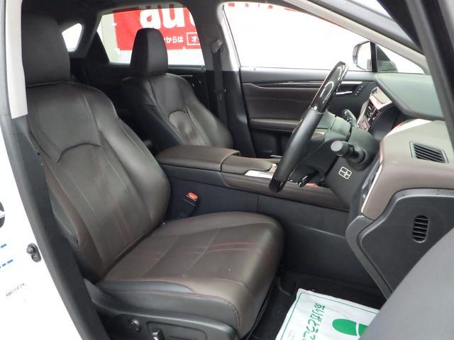 「レクサス」「RX」「SUV・クロカン」「秋田県」の中古車6