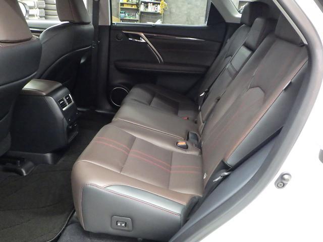「レクサス」「RX」「SUV・クロカン」「秋田県」の中古車15