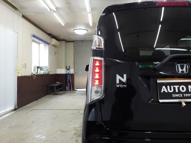 「ホンダ」「N-WGN」「コンパクトカー」「秋田県」の中古車37