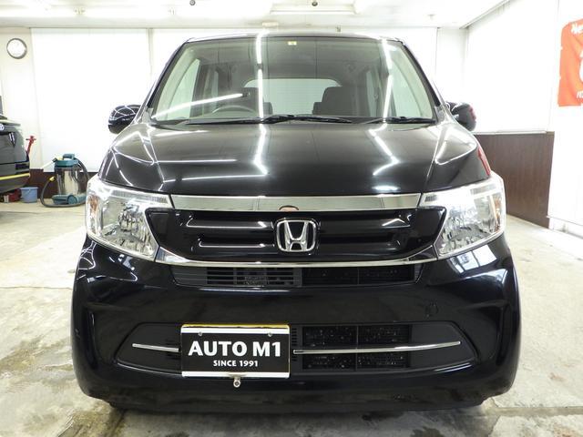 「ホンダ」「N-WGN」「コンパクトカー」「秋田県」の中古車48