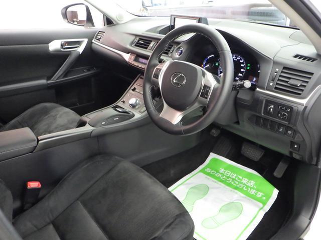 「レクサス」「CT」「コンパクトカー」「秋田県」の中古車7