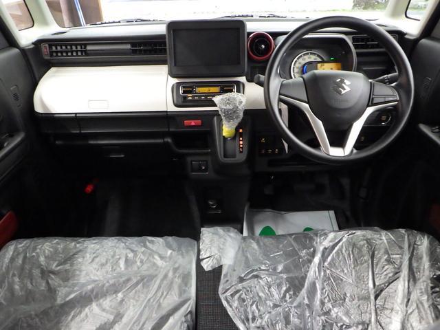 「スズキ」「スペーシア」「コンパクトカー」「秋田県」の中古車10