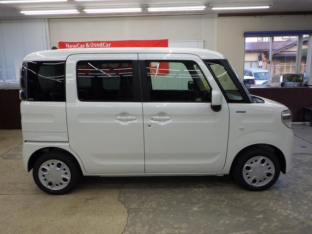 「スズキ」「スペーシア」「コンパクトカー」「秋田県」の中古車37