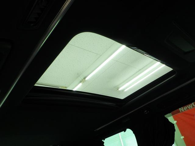 エグゼクティブラウンジZ 4WD 1オナ禁煙車 サンルーフ(53枚目)