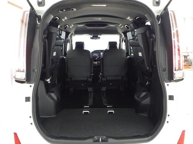 Si ダブルバイビーII 4WD 7人乗 寒冷地仕様 登録済未使用車(15枚目)