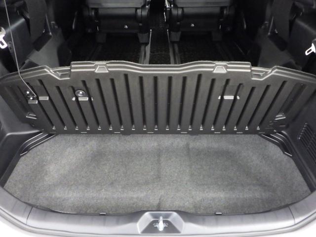 Si ダブルバイビーII 4WD 7人乗 寒冷地仕様 登録済未使用車(16枚目)