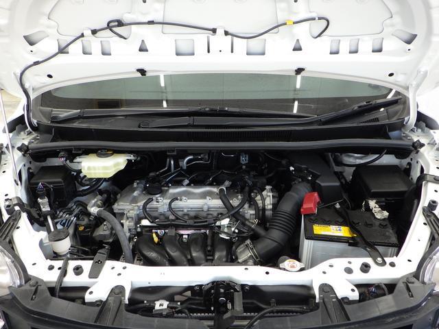 Si ダブルバイビーII 4WD 7人乗 寒冷地仕様 登録済未使用車(45枚目)