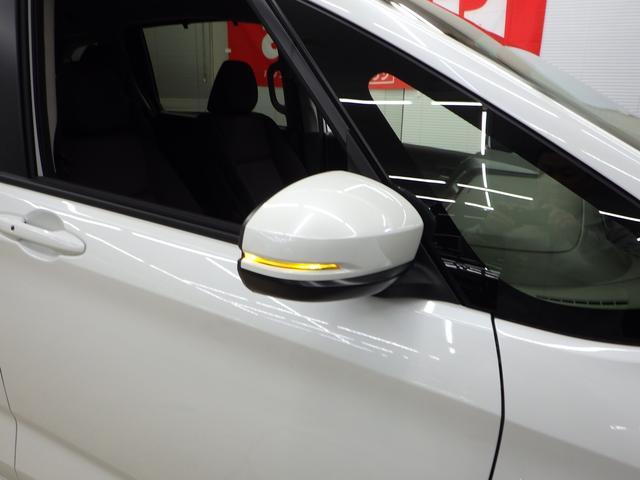 ハイブリッド・Gホンダセンシング 6人乗 4WD ワンオーナー禁煙車 両側パワースライドドア(44枚目)