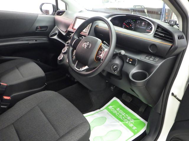 X 4WD 寒冷地仕様 禁煙車 社外ドライブレコーダー トヨタセーフティセンス(7枚目)