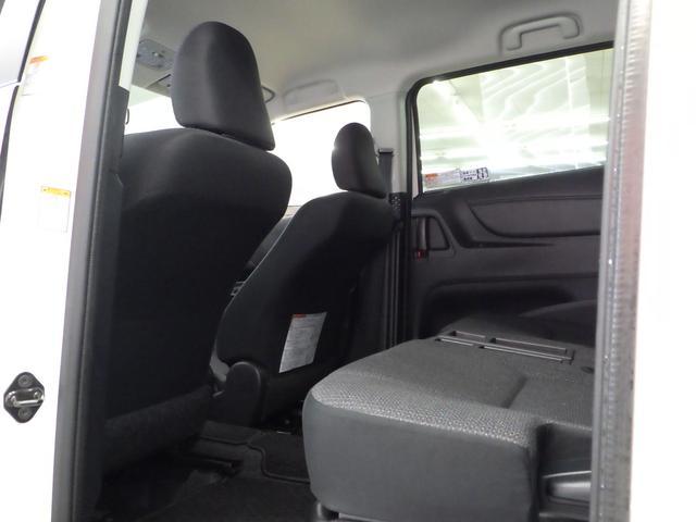 X 4WD 寒冷地仕様 禁煙車 社外ドライブレコーダー トヨタセーフティセンス(13枚目)