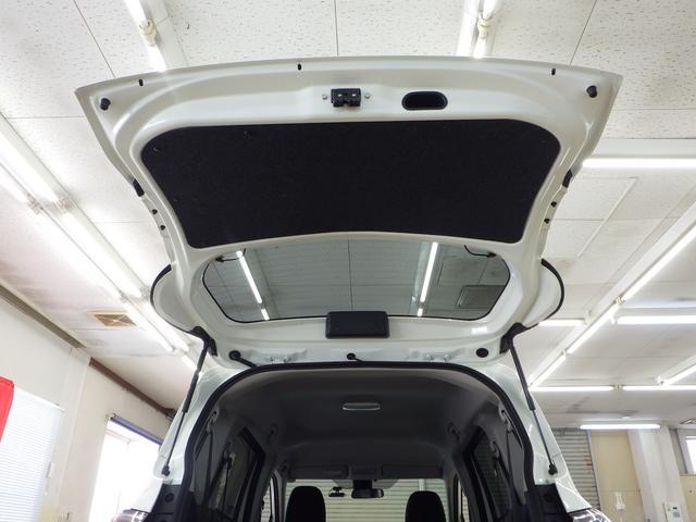 X 4WD 寒冷地仕様 禁煙車 社外ドライブレコーダー トヨタセーフティセンス(20枚目)